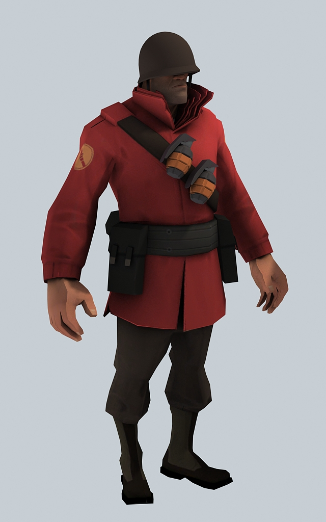 Team fortress 2 workshop thread page 2 polycount poppedcollarsg malvernweather